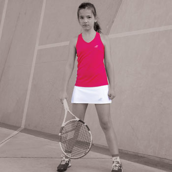 Babolat Junior Tennis Clothing