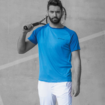 Babolat Mens Tennis Clothing