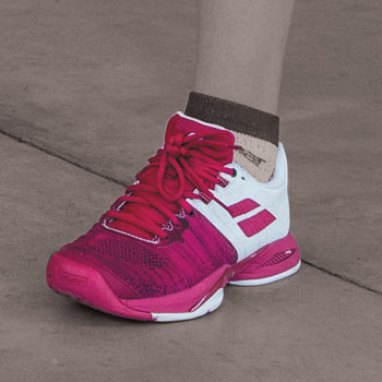 Babolat Womens Tennis Shoes