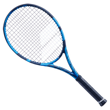 Babolat Pure Drive Tour Tennis Racket (Blue)