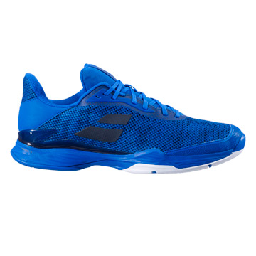 Babolat Jet Tere All Court Mens Tennis Shoes (Dazzling-Blue)