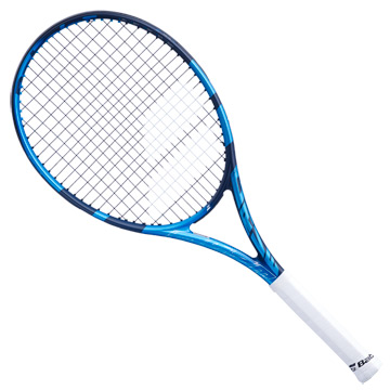 Babolat Pure Drive Super Lite Tennis Racket (Blue)