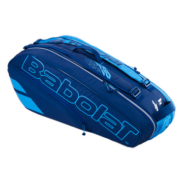 Babolat Pure Drive 6 Racket Bag (Blue)