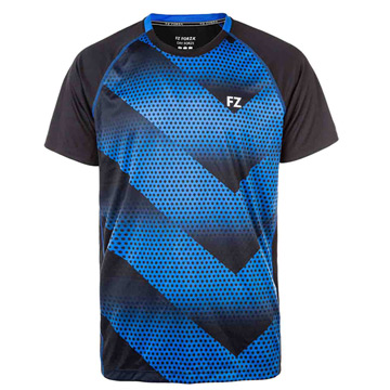 Forza Monthy Mens Short Sleeve Tee (Olympian Blue)