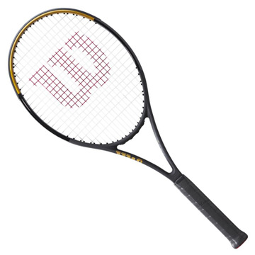 Wilson Blade 102 Serena Willams Autograph Tennis Racket