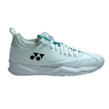 Yonex 75th Anniversary Power Cushion Fusion Rev 4 Mens Tennis Shoes (White)
