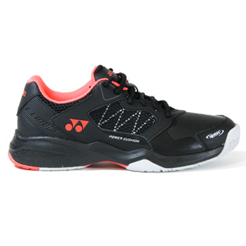 Yonex Lumio 2 Mens Tennis Shoes (Black)