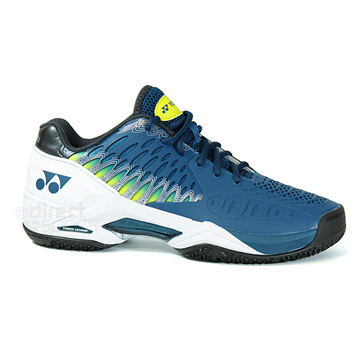 Yonex SHT Power Cushion Eclipsion Clay Mens Tennis Shoes