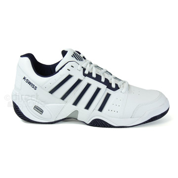 K-Swiss Accomplish III Mens Tennis Shoes