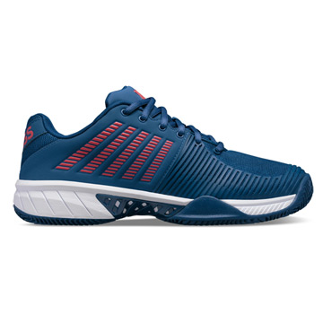 K-Swiss Express Light 2 HB Mens Tennis Shoes (Dark Blue)