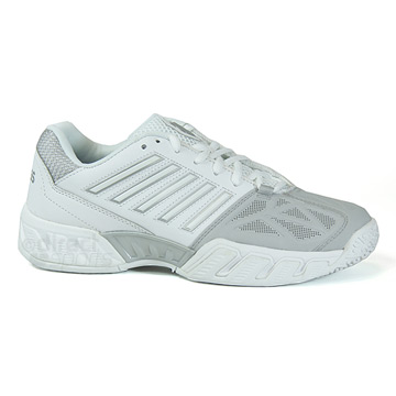 K-Swiss Bigshot Light 3 Omni Womens Tennis Shoes
