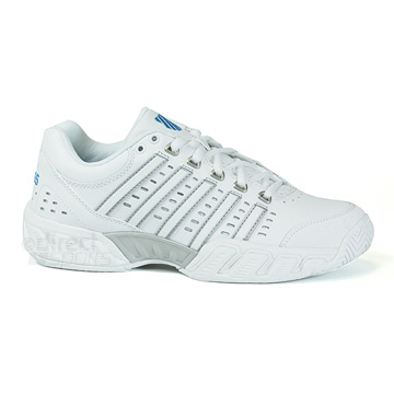 K-Swiss Bigshot Light LTR Womens Tennis Shoes