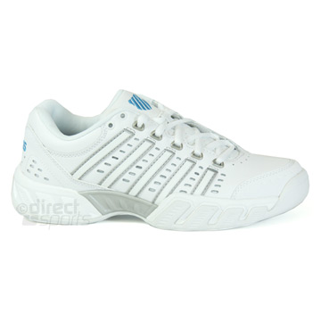 K-Swiss Bigshot Light LTR Carpet Womens Tennis Shoes