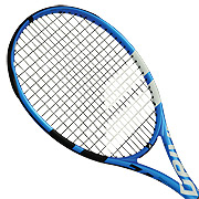 Babolat Pure Drive Tennis Racket (Blue)