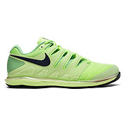 Nike Air Zoom Vapor X Mens Tennis Shoes (Ghost Green)