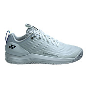 Yonex 75th Anniversary Power Cushion Eclipsion 3 Mens Tennis Shoes (White)