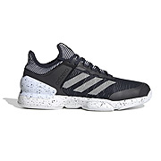 Adidas Ubersonic 2 Mens Tennis Shoes (Navy)